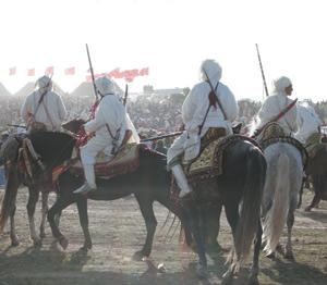 Moussem : Doukkala fête Moulay Abdellah Amghar