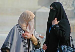 La femmes en Islam (Fin)