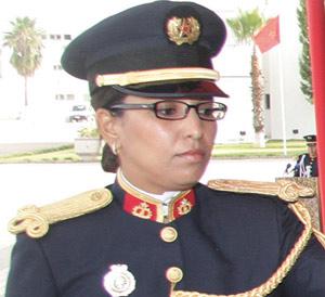 La femme accède, pour la première fois dans l'histoire du Maroc, à la fonction de caïd