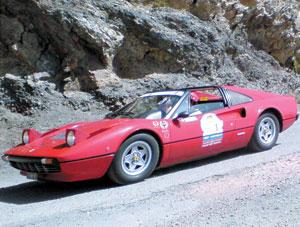 Rallye Classic : Une aventure formidable