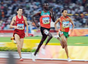 Abdelati Iguider : Un athlète qui promet