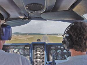 Pilote : un métier qui fait beaucoup rêver
