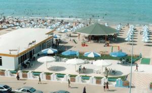 Oujda : forte hausse du nombre des nuitées en 2009