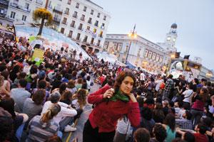 Espagne : Les socialistes font leur mea culpa après le désastre électoral