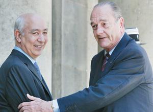 La France soutient l'INDH