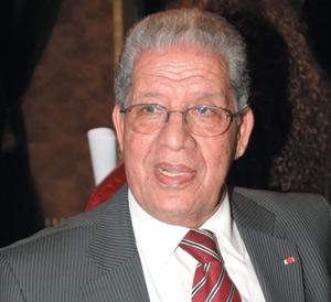La fronde contre Mohamed Elyazghi s'organise au sein de l'USFP