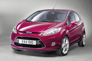 Ford va investir 3 MM de dollars au Mexique et y produire la Fiesta