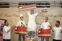 Formation : Aiguebelle consacre les meilleurs chocolatiers