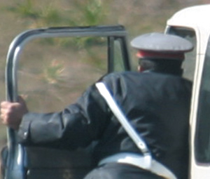 La gendarmerie royale invite le sniper de Targuist à témoigner dans l'affaire des gendarmes accusés de corruption
