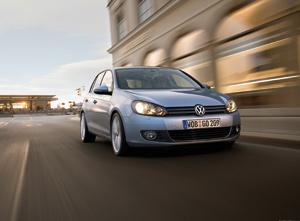 Volkswagen Golf  VI : De l'audace dans la continuité