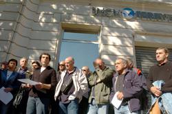 Corse : la SNCM vers le dépôt de bilan