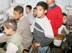 Une Journée dédiée à l'orphelin arabe