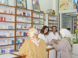 Médicaments : L'AMO ne remboursera pas tout