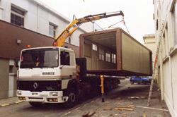 Logistique : mode d'emploi