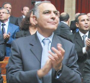 La loi de Finances 2008 adoptée par 96 députés sur les 325 que compte la Chambre des représentants