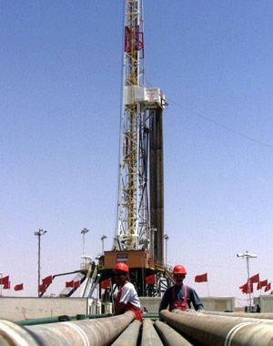 Les prix du pétrole faussent la donne