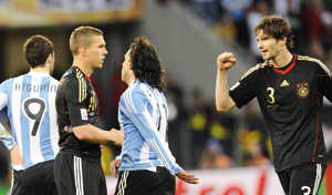 Les Pays-Bas affronteront l'Uruguay pour une place en finale