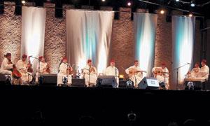 Oued Laou célèbre l'interculture