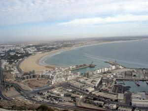 Panorama : Agadir, la ville aux mille et un charmes