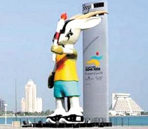 Les Jeux Asiatiques débrident Doha