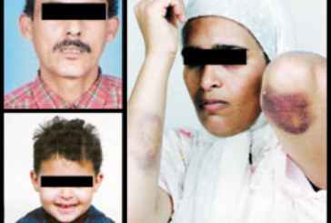 Un père viole sa fille de trois ans