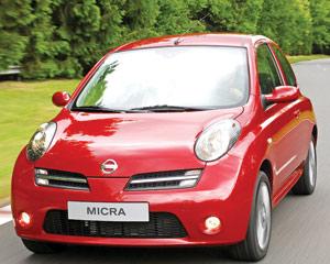 Nissan Micra : Enfin le Diesel