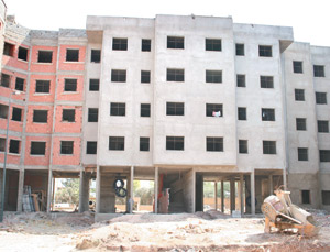 Habitat : 6,6 milliards DH investis en 2007