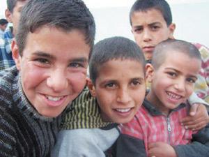 Près de cinq enfants sur 100 meurent avant l'âge de 5 ans