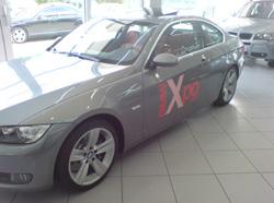 Xpo BMW-MINI 2006 : Smeia ouvre ses portes
