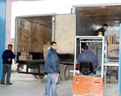 Transport : Graveleau jette son dévolu sur Mohammédia