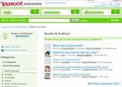 High-tech : Yahoo, trouve-moi une réponse !