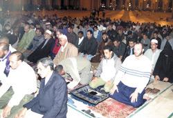 Mst : Toufiq veut impliquer les imams