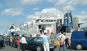 L'opération «Marhaba 2010» démarre le 5 juin