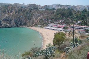 Baie d'Al-Hoceima : Le paradis caché