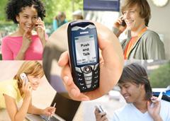 High-tech : GSM : du vieux pour faire du neuf