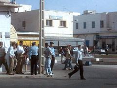 Série de cambriolages à Nador