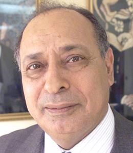 La police marocaine achète la carte Thales