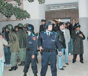 Terrorisme : Raquich arrêté à Casablanca
