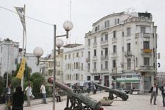 Tanger : un drame et une affaire obscure