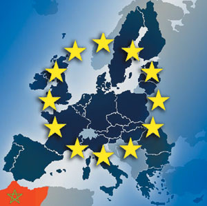 Macroéconomie : Le Maroc évalue la politique de voisinage avec l'UE