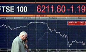 Les Bourses mondiales affectées par le ralentissement de l'emploi aux USA