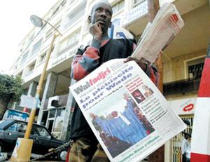 Sénégal : Abdoulaye Wade plébiscité