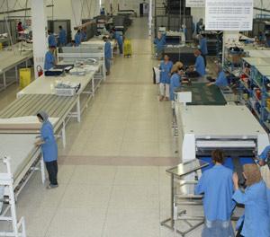 Industries : Les industriels tissent des perspectives optimistes