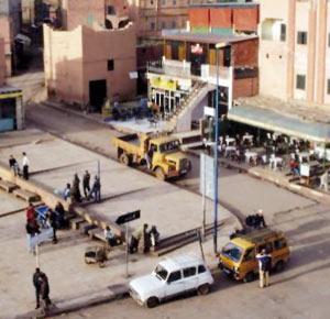 Azilal : pour un meilleur développement régional