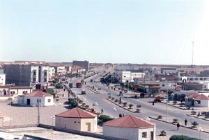 Boujdour : INDH : 54 projets prévus au titre de l'année 2008
