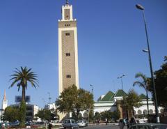 Tanger : Mosquées : Des mesures pour accompagner l'engouement