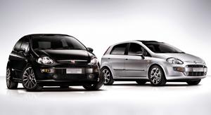 Fiat Punto Evo : de l'air frais à tous les degrés
