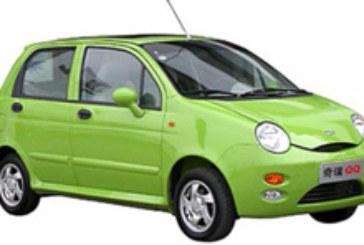 Chery Automobile : La menace chinoise