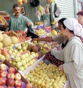 Les marocains consomment mieux