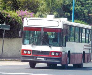 Transport : Quatre candidats pour les bus de Rabat